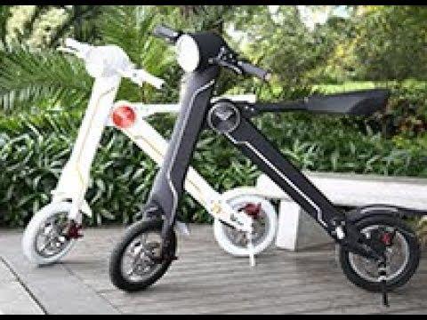Fun Electric Bikes Ride In Miami Beach