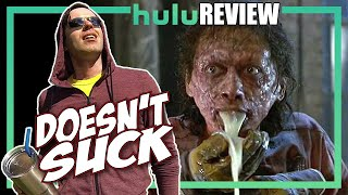 The Fly (1986) Movie Review / Rant