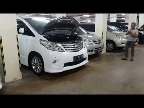 Rental mobil mewah Jakarta bogor depok tangerang bekasi Queen rental by Dimas Arif wibowo