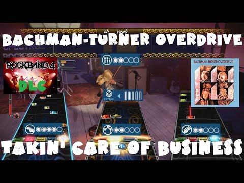 Bachman-Turner Overdrive - Takin
