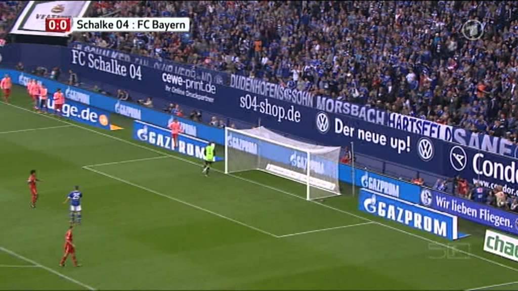 Schalke 04 Vs