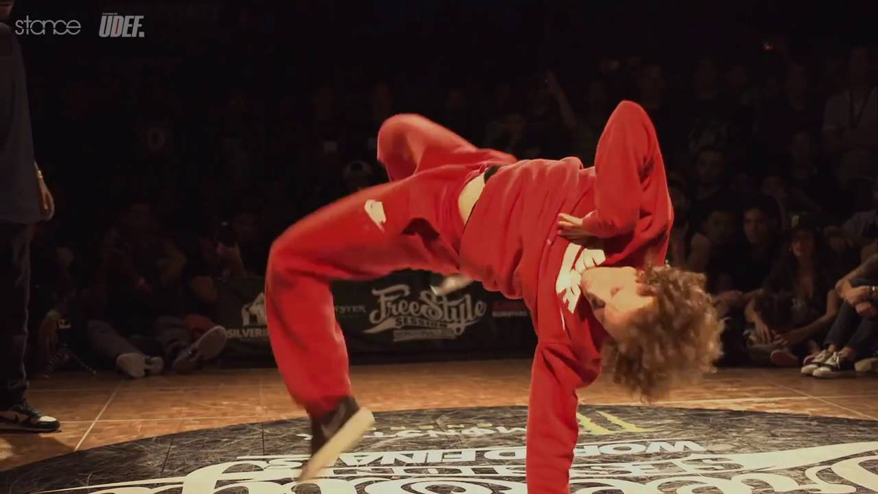 B-boy Beat Kills 2014-16