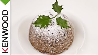 Christmas Pudding | Kenwood Chef | Recipe Thumbnail