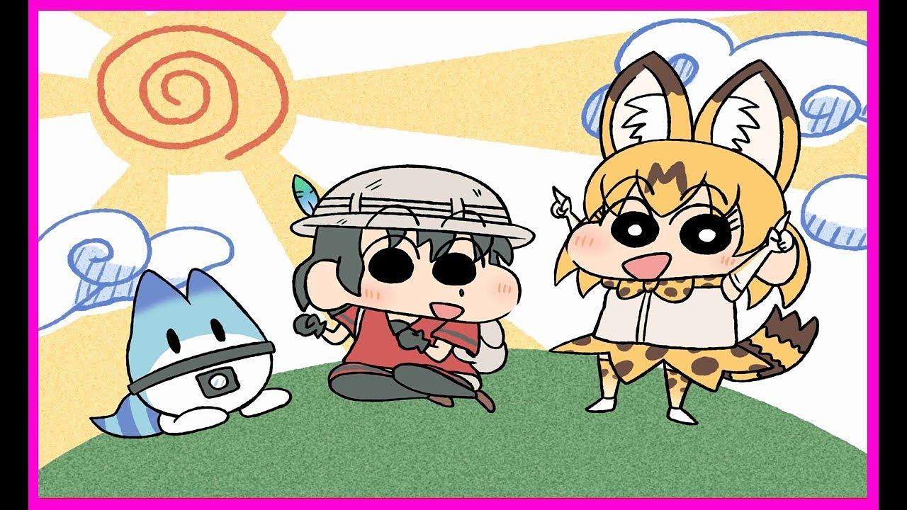 クレヨン しんちゃん pixiv 漫画
