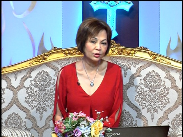 Kingdom Principles by Dr.LilIan Ong 12-19-2016