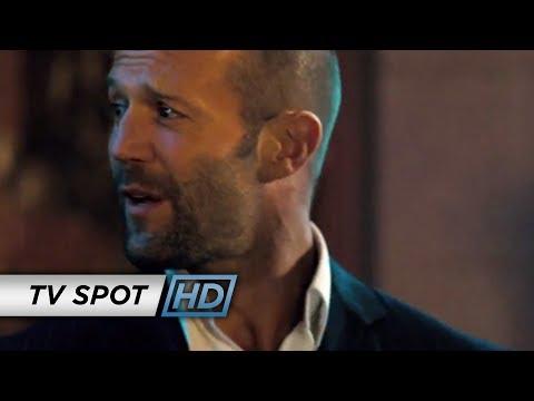 Safe (2012) - 'Want Action' TV Spot