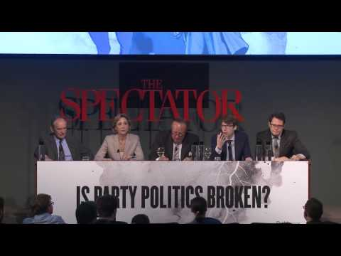 Is Party Politics Broken?