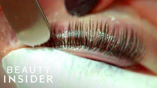 Eyelash Lift Will Make You Say Goodbye to Mascara thumbnail