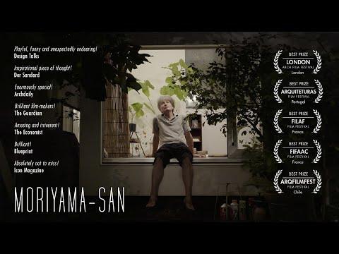 MORIYAMA-SAN - Bêka & Lemoine - Trailer