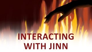 The Beginning and the End with Omar Suleiman:  Interacting with Jinn (Ep31)