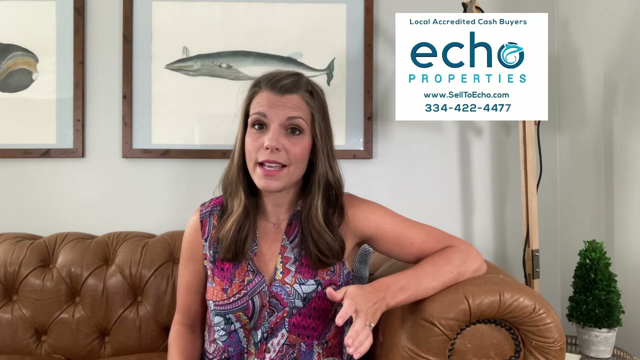 Echo Properties - Contractor Struggles - (334) 422-4477 - Sell House Fast Enterprise 334-422-4477