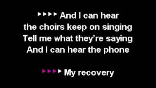 James Arthur   Recovery