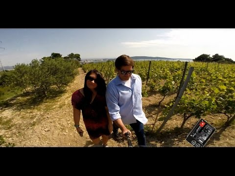 Ep. 2: Wine Tasting and Tour. Split, Croatia Travel Guide