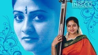 Sambho Mahadeva Sowmya - Carnatic Vocal - S.sowmya