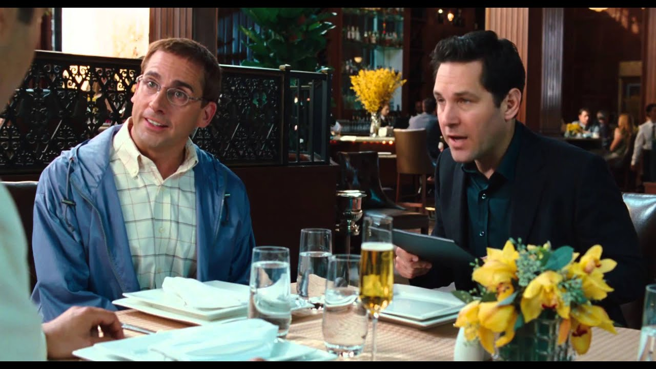 Dinner For Schmucks 2010 Official Trailer Hd