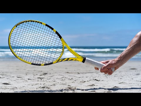 Babolat Pure Aero 2019 [In-Depth Review & Playtest]