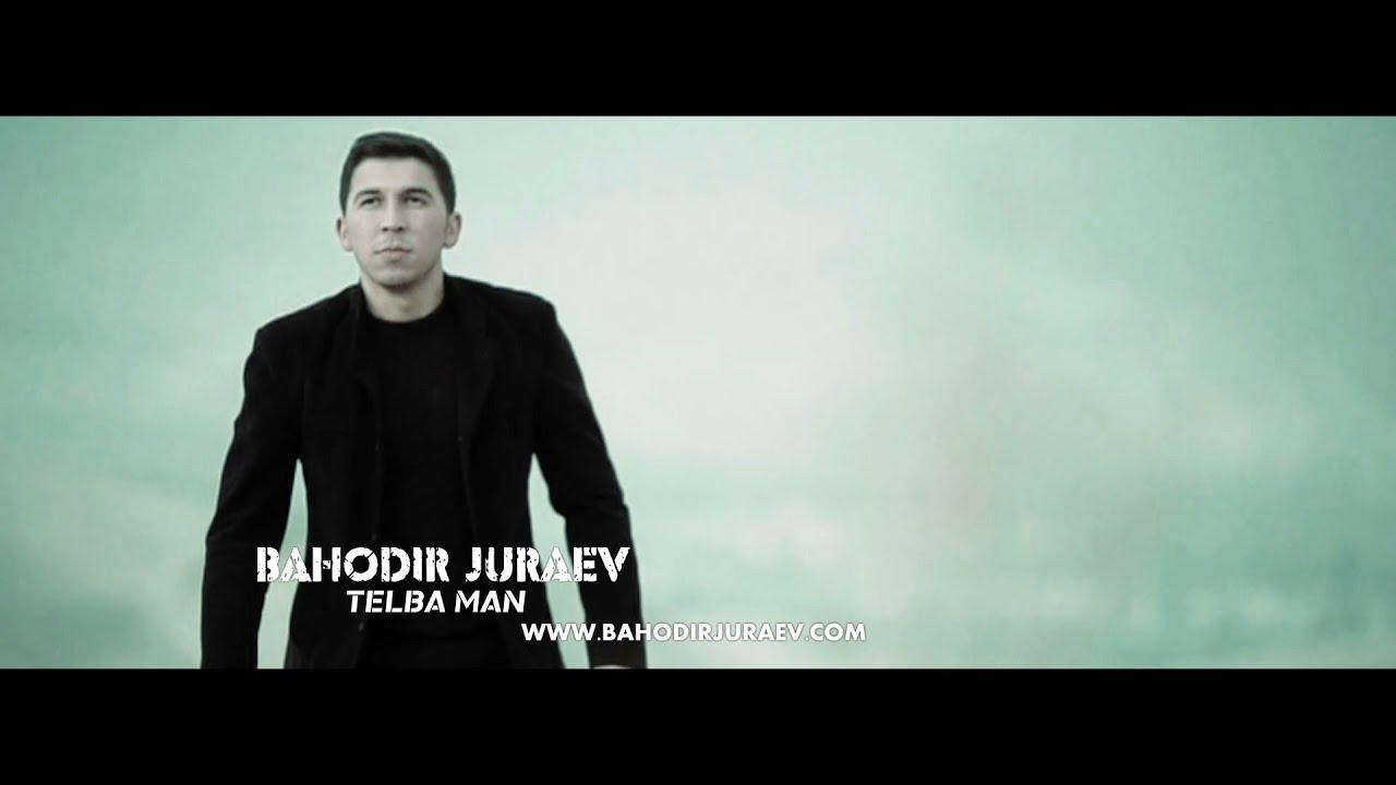 Bahodir Juraev - Telba man