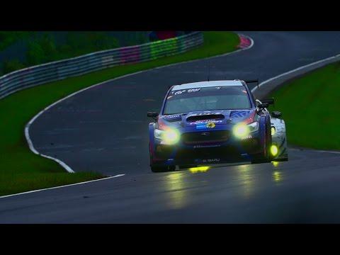 2016 Nürburgring 24h Rennen Digest Movie