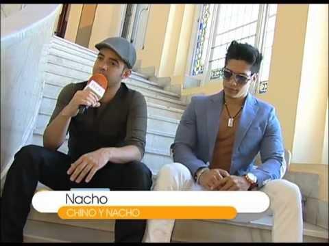 CHINO Y NACHO en España