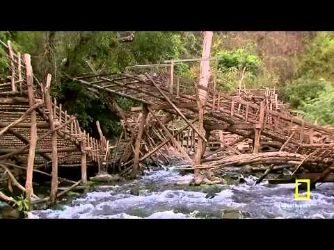 monster fish of the Mekong in Laos part 1of4.mp4