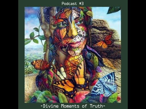 [Ethnic Deep House Mix] Podcast #3 | Divine Moments of Truth