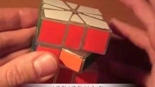 Як зібрати Square One 1/2 ч.