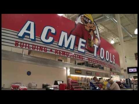 Acme Electric Motor Inc.
