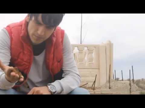 İsyankar Yaralı - (Sevdiğimi Toprak Aldı Part 2 ) Video Klip 2014