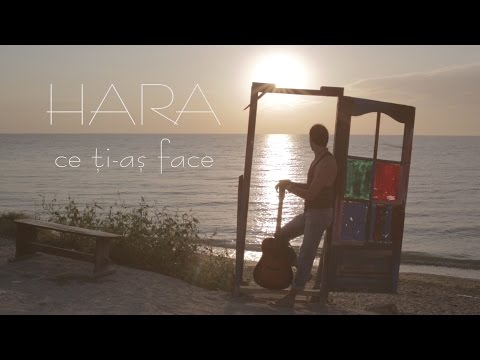 HARA - Ce ti-as face (Official Video)