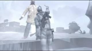 Tom Clancy's Splinter Cell Double Agent | разработка (русский язык)