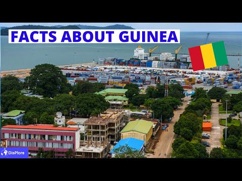 10 Things You Didn't Know About Guinea