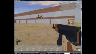 Roblox nxt gun fights!i.avi