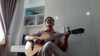 Mùa hoa cải- guitar