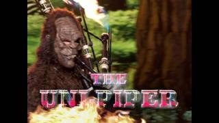 The Gong Show - The Uni-Piper