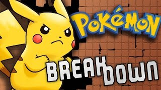 pokemon break down the evolution of gaming ft alex from the dex