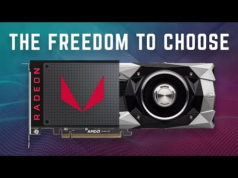 AMD Thinks Nvidia Is An Oppressive Overlord
