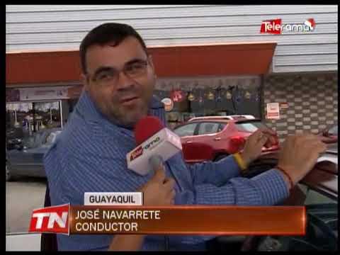 En varias gasolineras se registra nueva alza de gasolina super a 3.10 USD