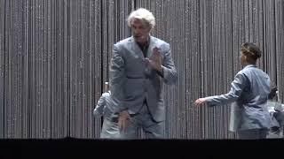 David Byrne   I Dance Like This   live Shrine Auditorium, August 25, 2018