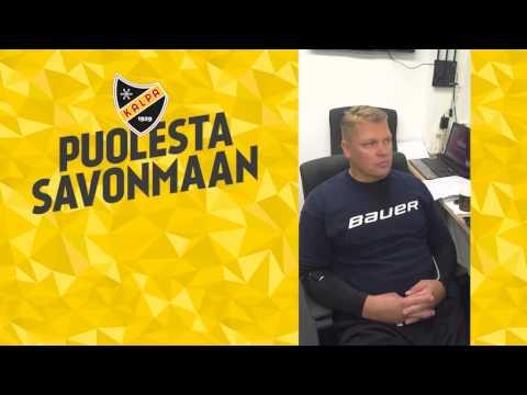 Otteluennakko Savon Sanomat -turnaus 15.-16.8.2014