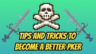 Beginner's Guide for PKing in OSRS