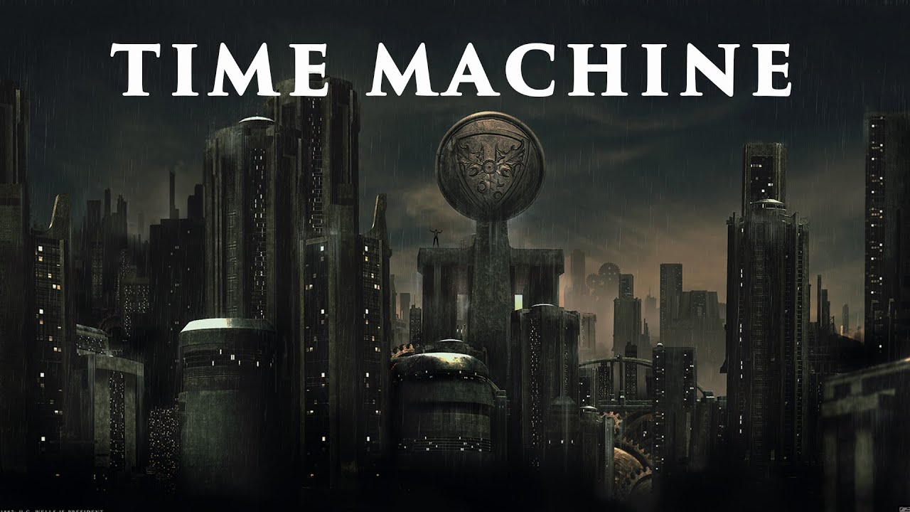 time machine 2015