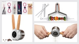 20 Brand New Best Kitchen Gadgets In Market 2018 #02