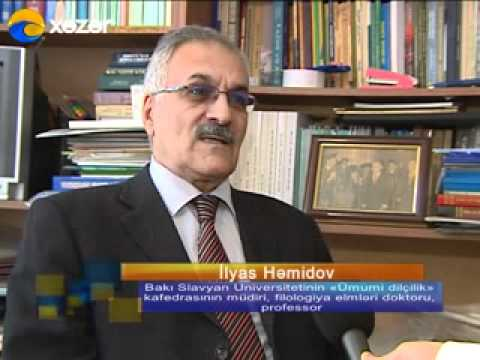 Vetenimdir Azerbaycan Bella Musayeva& Haci Nuran, Xezer TV new