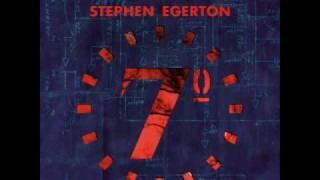 Stephen Egerton feat. Milo Aukerman -  She