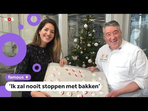 Robèrt van Beckhoven over smikkelen, misselijk worden en de CupCakeCup