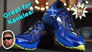 Brooks Adrenaline GTS 17 Running Shoe Review