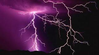 Небесный огонь — Молния (Документальные фильмы, передачи HD)