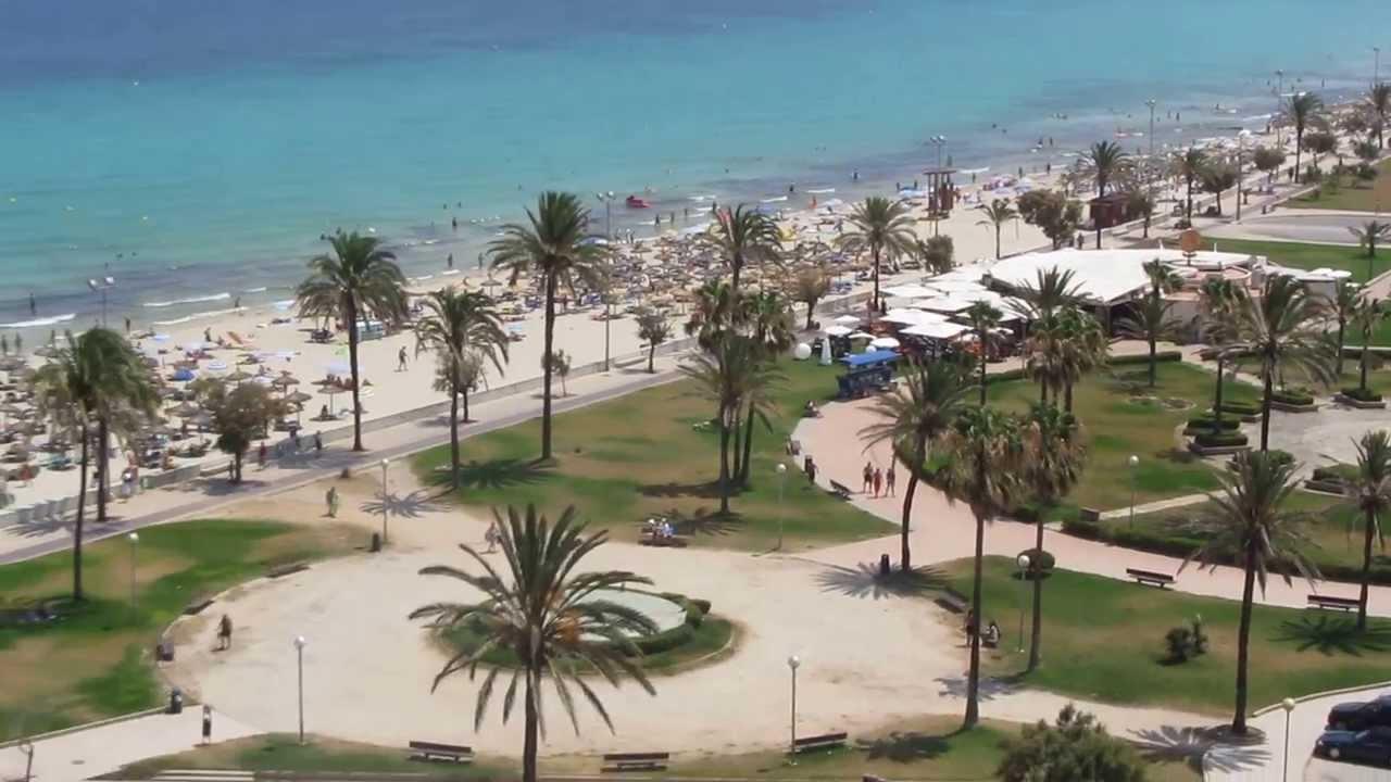 Hotel Sentido Mallorca Cala Millor