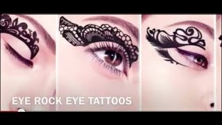 EYE ROCK TATTOOS Thumbnail