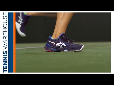 Asics Court FF 2 Tennis Shoe Review
